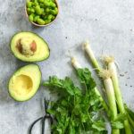 wasabi avocado mayo