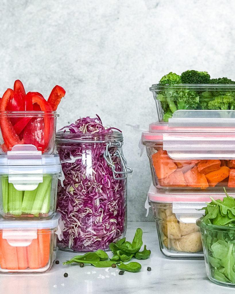foodprep vinter grøntsager