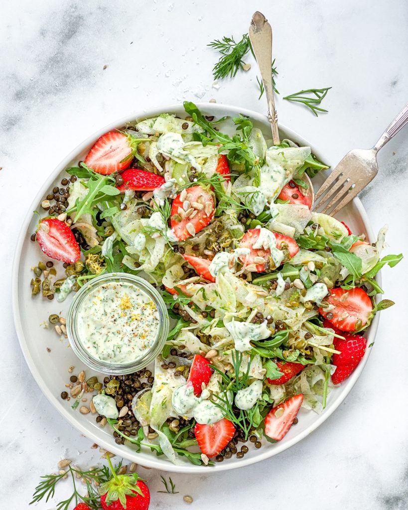 fennikel salat