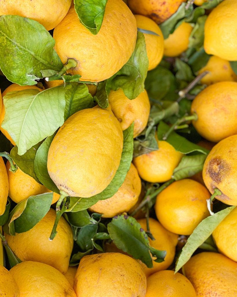 vegansk basislager citron