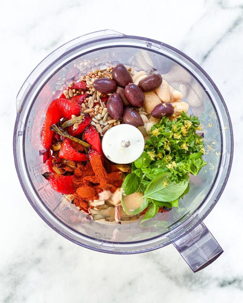 Guide: Veganske køkkenskabe del. 3 - Specialprodukter, køkkenredskaber, kosttilskud, butikker + basisopskrifter 1